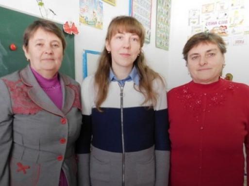 У селі на Горохівщині працює три вчительки