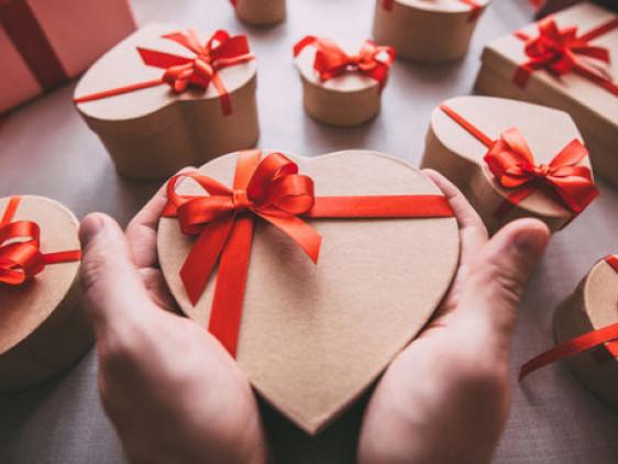 Що цікавого відбудеться на Горохівщині у День Валентина