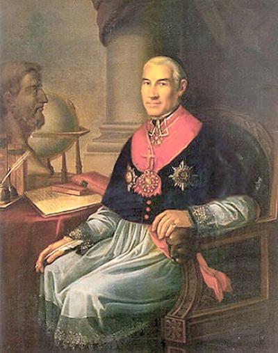 Єпископ Ієронім Стройновський