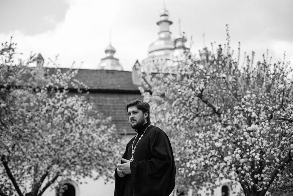Іван Сидор дослідив історію Московської церкви