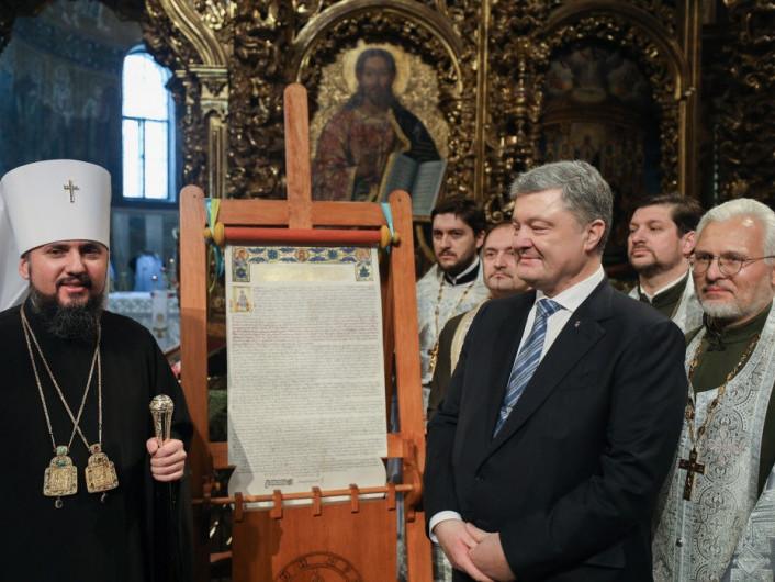 Тиждень по Томосу: які настрої у волинського духовенства і чому