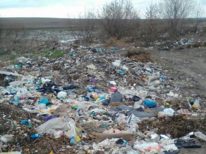 Перше сміттєзвалище на Горохівщині: як і навіщо будують