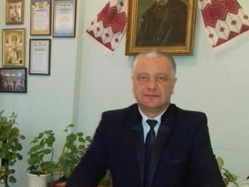 Микола Климчук