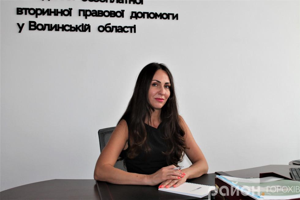 Наталія Смолярчук